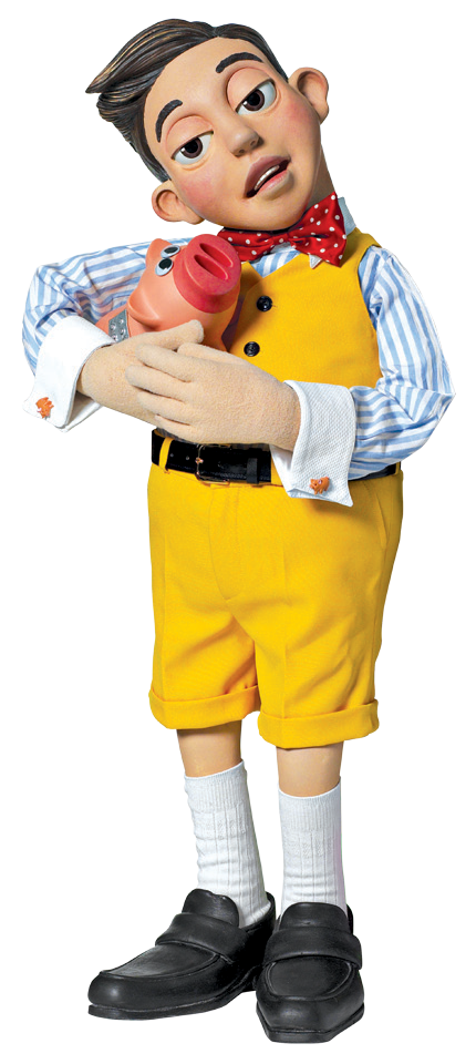 Cartoon Characters Lazytown New Pngs-1814