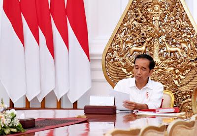 Presiden Jokowi ke Ambon Hadiri Kongres ke-30 HMI - Info Presiden Jokowi Dan Pemerintah
