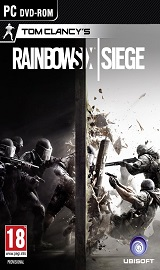 81km5ogPw L - Tom Clancy's Rainbow Six Siege Complete Edition + All DLCs
