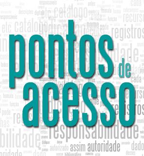Pontos de acesso