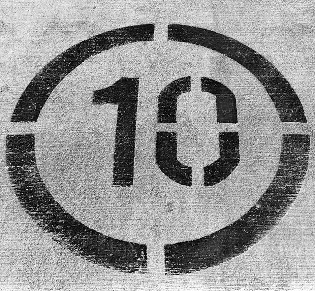 10 años - Aniversario Espacio Woody/Jagger