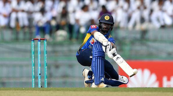 Sri Lanka vs England 5th ODI: Sri Lanka win a big margin of 219 runs