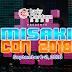 Garena Mobile Tournament and More at Misaki Con 2018