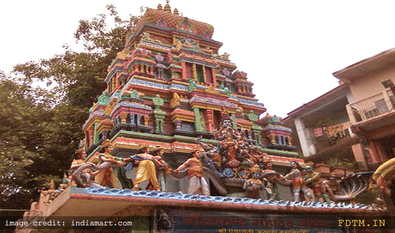 Neelkantha Mahadeva Temple, Rishikesh: Know The Significance and Religious Belief