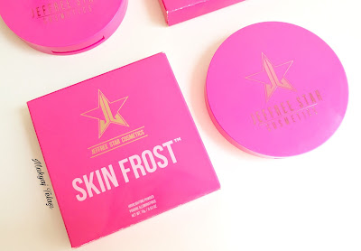 jeffree star highlighter incelemesi