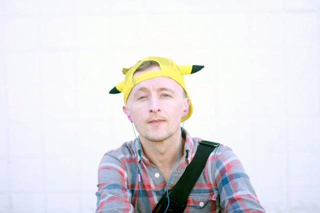 Paul Cram Pokemon Pikachu Hat Style