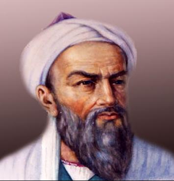 Abū Rayhān al-Bīrūnī