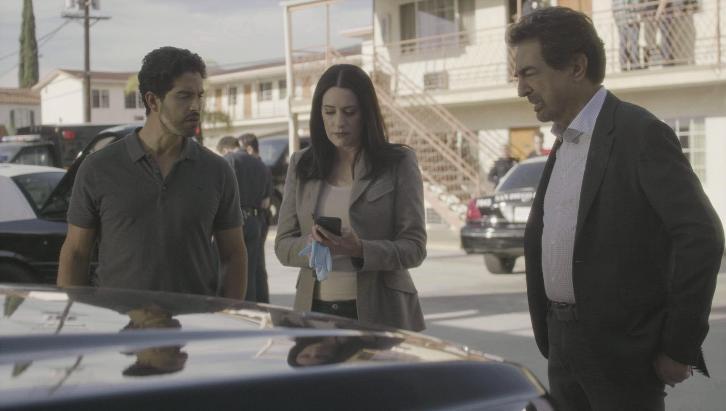 Criminal Minds - Episode 12.10 - Seek and Destroy - Promo, Sneak Peeks, Promotional Photos & Press Release
