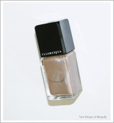 Bacterium, свотч, лак для ногтей, illamasqua