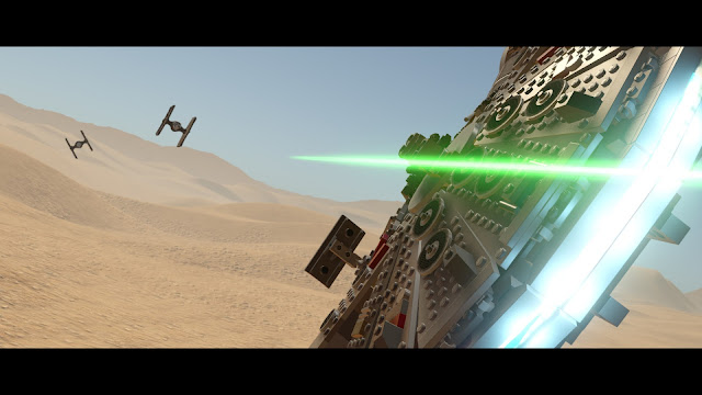 Xbox One Star Wars Game Review