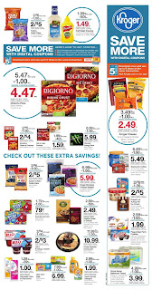 New Kroger Weekly Ad March 14 - 20, 2018