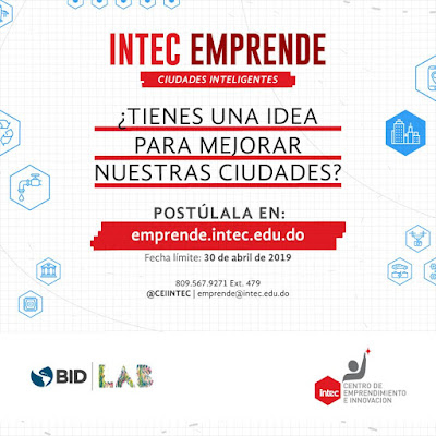 Postula tus ideas en INTEC Emprende