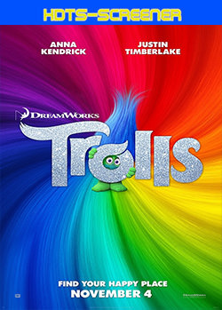 Trolls (2016) HDTS-Screener