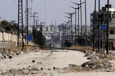 طائرات سورية تقصف مناطق تسيطر عليها المعارضة