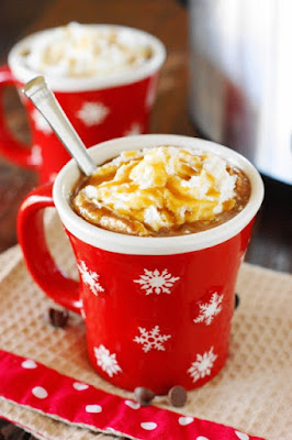 7 Hot Drinks to Keep You Toasty Warm This Winter