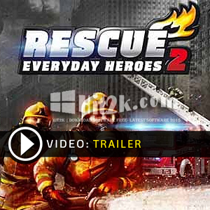 RESCUE 2 Everyday Heroes PC Game Full Version Latest!