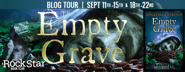 Image result for the empty grave blog tour