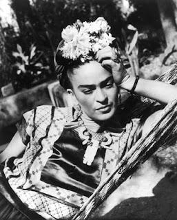 Frida Carlos - Ζωγράφος