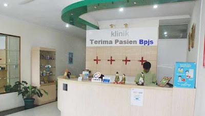 Fasilitas Kesehatan BPJS
