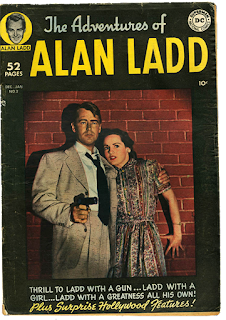 The Adventures of Alan Ladd