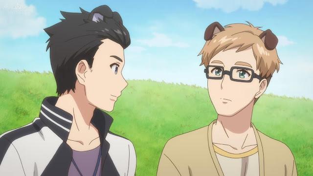 انمى Uchi no Tama Shirimasen ka مترجم أونلاين كامل تحميل و مشاهدة