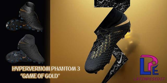 Hypervenom Phantom 3 PES 2017