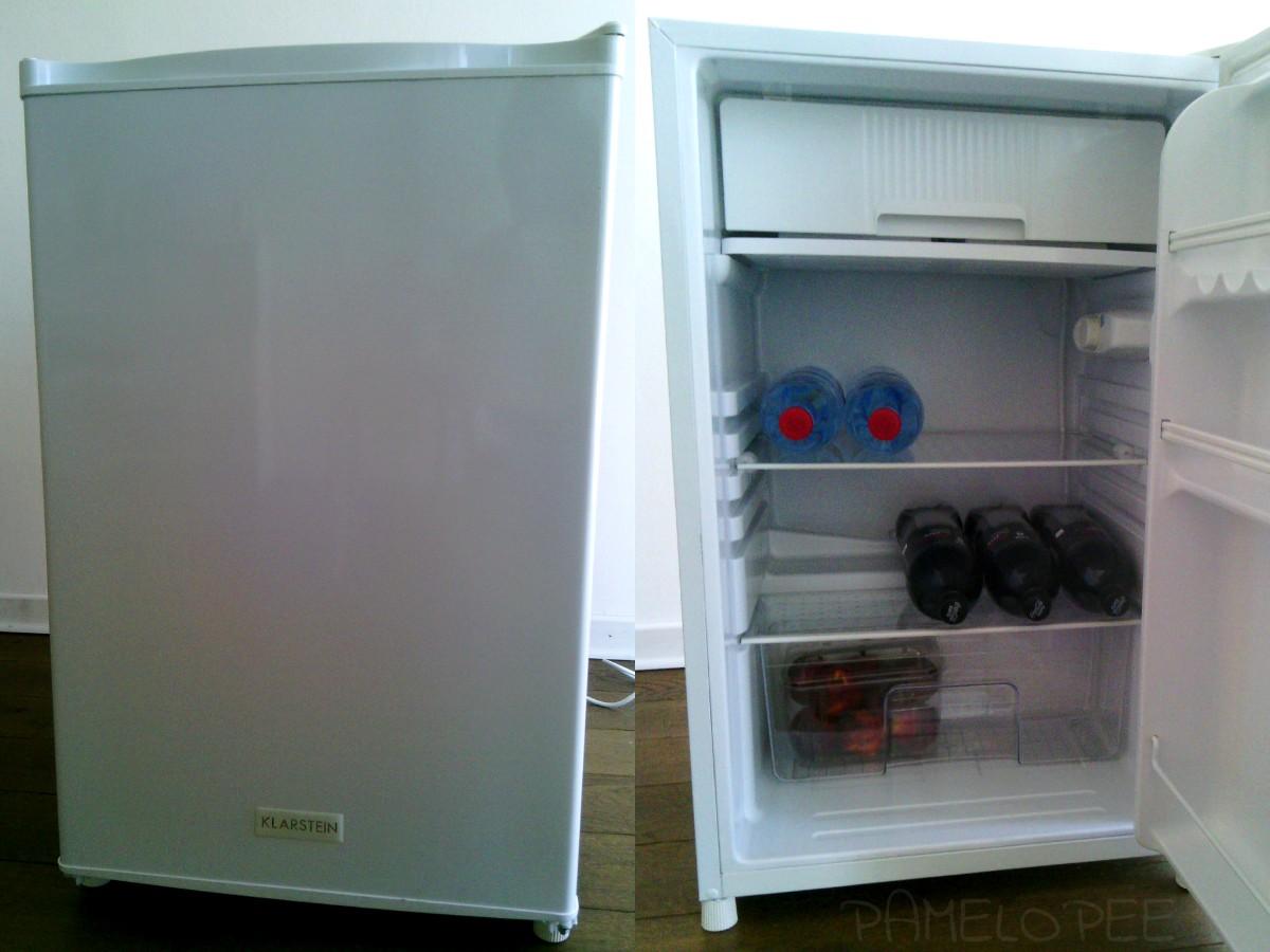Kühlschrank Klarstein : Pamelopee sommer sonne kühlschrank