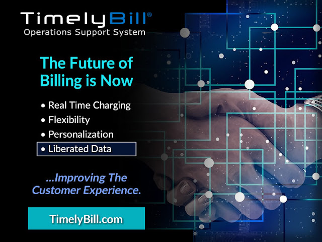 The Future of Billing is Now
