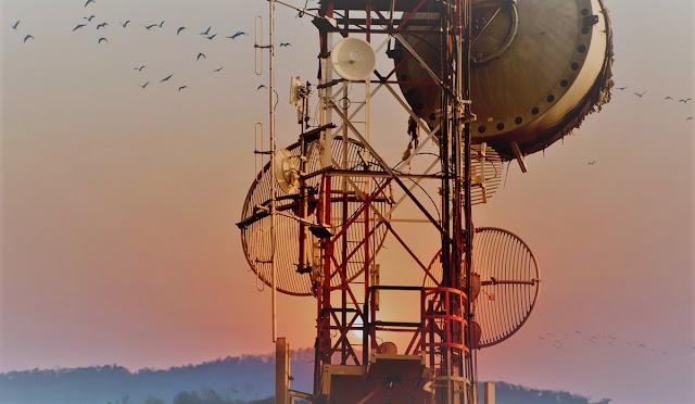 Símbolos Normalizados de los Elementos de Radio Televisión  Redes de Telecomunicaciones