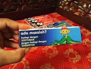 Coklat Motivasi Untuk Anak-Anak