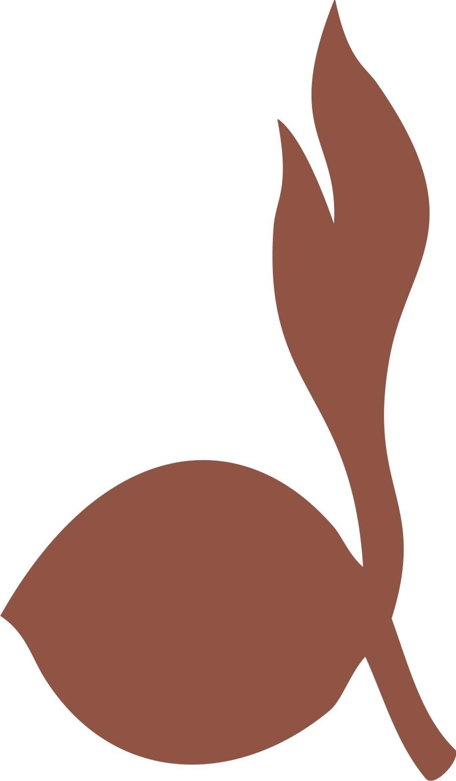 Lambang Pramuka Warna Coklat