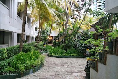 Grand Sahid Jaya Hotel Jakarta Review