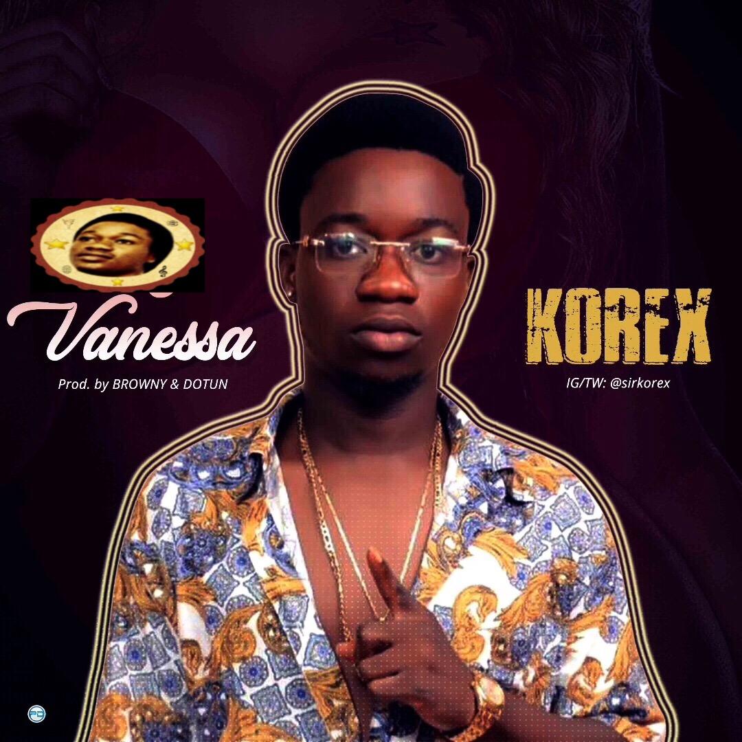 Korex-Vanessa