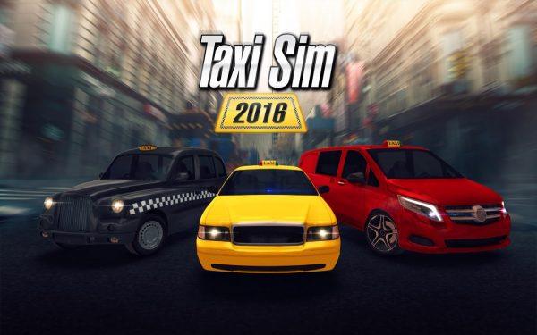 Taxi Sim Apk Mod Head