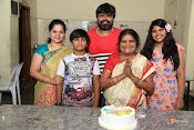 Amma Rajashekar Birthday Celebrations-thumbnail-2