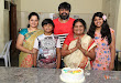 Amma Rajashekar Birthday Celebrations