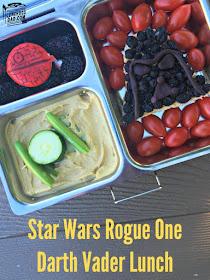 Star Wars food ideas