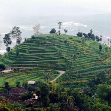 Wisata Bandungan Ambarawa