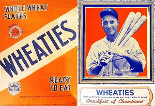 1935 Wheaties BB1 Vintage Cereal Box Chuck Klein u003d $200.00  sc 1 st  Cereal Box Price Guide Cereal Box Collecting #pezoutlaw #hollywood ... & Cereal Box Price Guide Cereal Box Collecting #pezoutlaw #hollywood ... Aboutintivar.Com