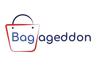 Bagageddon Etsy Shop Logo