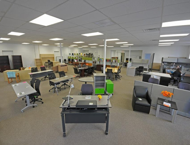 best buying used office furniture stores in Michigan for sale online