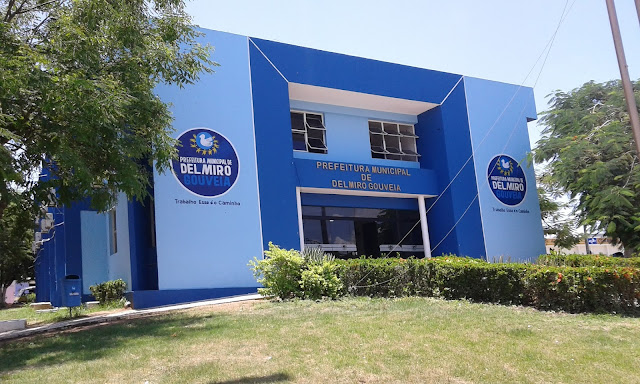 Prefeitura de   Delmiro Gouveia,  abre licitação para contratação de empresa  especializada  para  assessoria  e  consultoria tributária