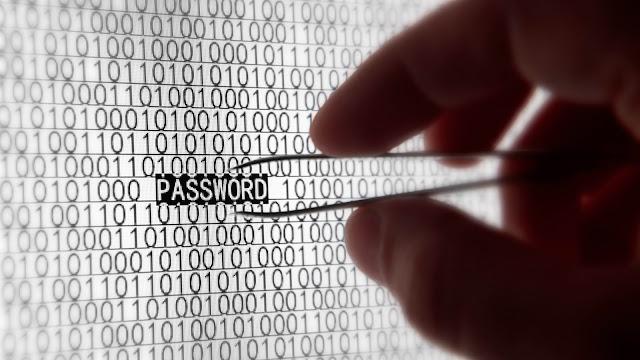 hack wndows password