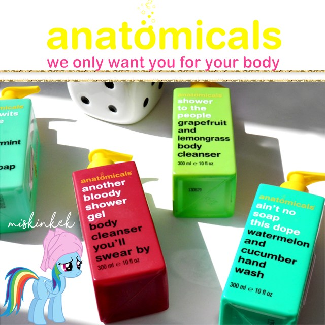 Anatomicals-shower-gels-dus-jelleri