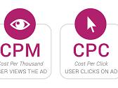 CPM, CPC dan CPA : Cara Menghitung Pendapatan Website dari Iklan