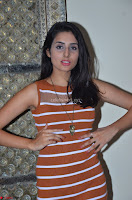 Actress Nikhita in Spicy Small Sleeveless Dress ~  Exclusive 053.JPG