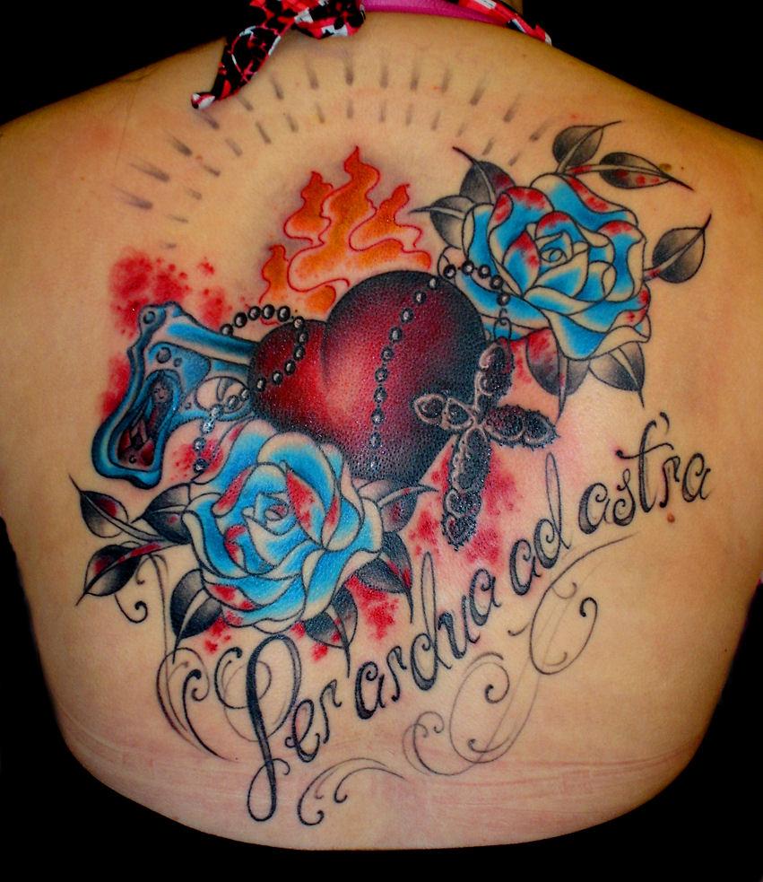 New Tattoo Design