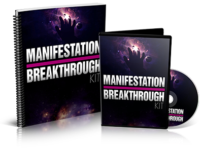 Wealth Manifestation Program, by Dr. Steve Jones