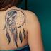 6 Creative Dream Catcher Tattoo Designs