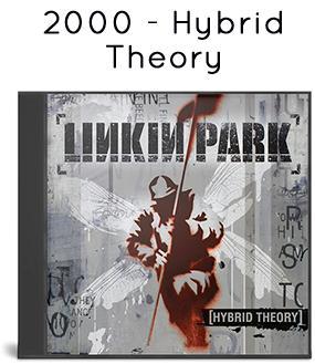 2000 - Hybrid Theory